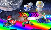 D4.rainbow road 1