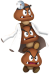 Dr. Goomba Tower
