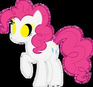 Dry Pinkie Pie
