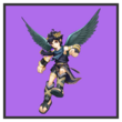 JSSB character preview icon - Dark Pit