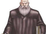 Judge (Ace Attorney)