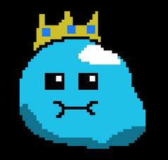 King slime2