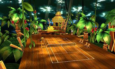 MTO- DK Jungle Woods