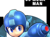 Super Smash Bros. Ultimate (Best Timeline)/Mega Man