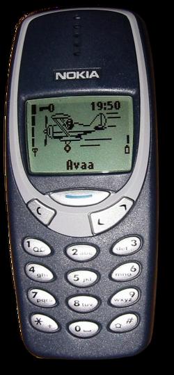 Nokiaphone
