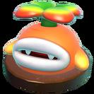 Piranha Sprout (Captain Toad- Treasure Tracker)