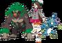 Pokemon trainergalar