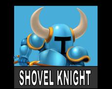 Shovel Knight Smash 5