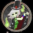 Spade ZF Icon