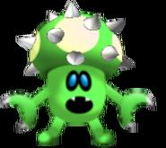 Spike Shroob