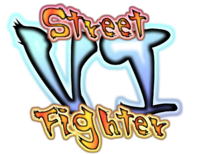 Street Fighter 6 Logo