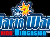 Wario Ware: Third Dimension