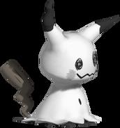 5.1.Shiny Mimikyu Standing