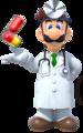 75px-Dr Luigi - Dr Mario Miracle Cure