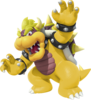 ACL - SSBSwitch recolour - Bowser 3