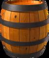 Barrel - Mario Kart X