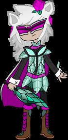 CrymsiaRose Costume 3