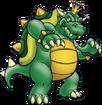 DiC King Koopa