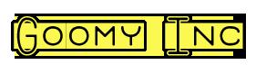 FCSGoomyInc