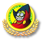 Fawful Tennis Icon