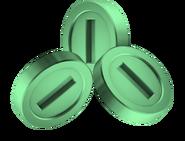 Green Coin