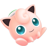 Jigglypuff SleepAlt Ultimate