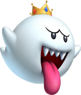 King Boo2js