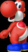 MTOCG Red Yoshi