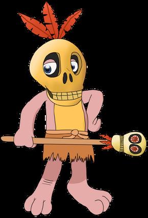 Mumbo Jumbo (Banjo-Kalamizooie)