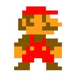 Nes Mario Ssbga Fantendo Nintendo Fanon Wiki Fandom