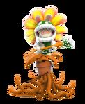SB2 Pirabbid Plant recolor 2