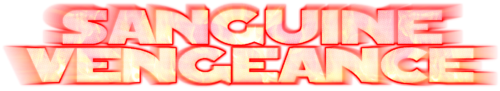 Sanguine Vengeance Logo