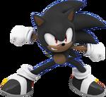 Sonic - recolor 3SSBC