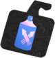 Spray Bomb Tag