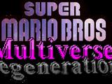 Super Mario Bros: Multiverse Degeneration