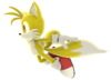Super Tails 3D