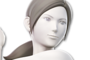 Wii Fit Trainer - Ultimate