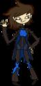 Xen Female FX Blue