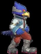 2.1.Falco Standing