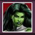 ACL JMvC icon - She-Hulk