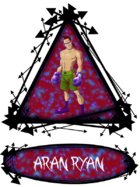 Aran Ryan SSBR