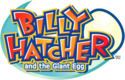 Billy Hatcher and the Giant Egg (Logotipo)