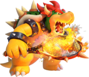 Bowser - TennisAces
