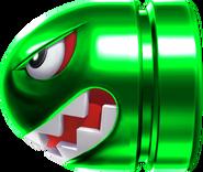 Bullet Bill - SMW2