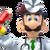 Dr. Luigi Spirit Icon SSBE