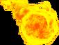Fireball SM3DW