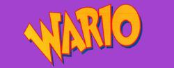 GameStyle Wario