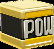 GoldPOWSM3DW