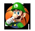 MH3D- Luigi