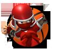 MH3D- Ninja